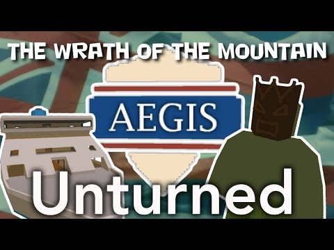 THE KNOWN STORY OF HAWAII   Unturned Lore