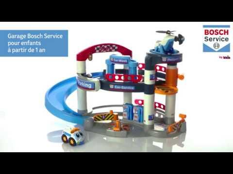 Service2908 Klein Bosch Garage Jouets Bosch Klein Jouets zqMGpSUV