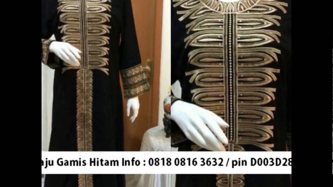 939 0816 3632 Xl Jual Baju Gamis Arab Di Bandung Youtube