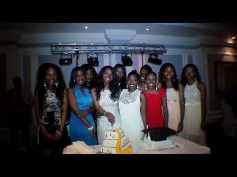 Adetuke Morgan Graduation And 21st Birthday Celebration 1