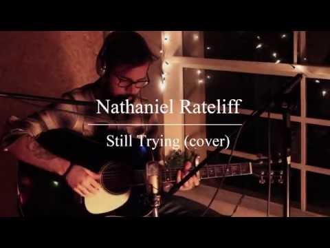 Gabriel Neto | Still Trying - Nathaniel Rateliff (cover)