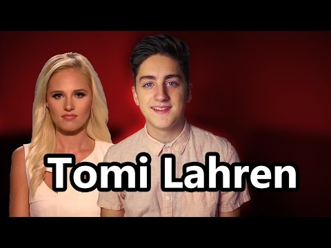 Thumbnail: Tomi Lahren Final Thoughts Commercial