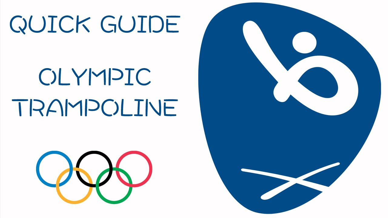 Quick Guide to Olympic Trampoline