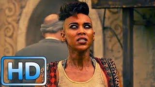 Апокалипсис встречает Шторм / Люди Икс: Апокалипсис (2016)