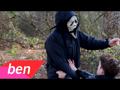 ''Bedreiger ontmaskeren'' PARODIE (Ed Sheeran - Shape Of You)
