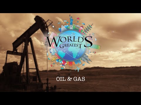 "How 2 Media Presents Scorpion Oil Tools On ""World's Greatest!..."" TV Show"