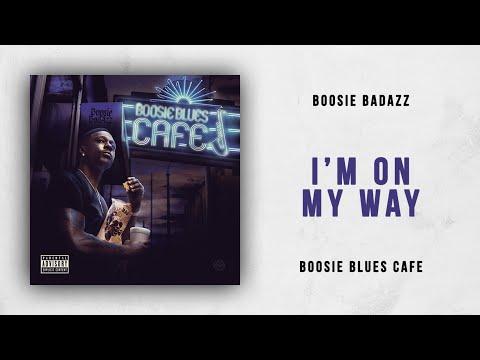 Boosie Badazz - I'm On My Way (Boosie Blues Cafe) Mp3