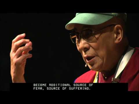 His Holiness the Dalai Lama's Lecture at the University of Oregon May 10, 2013