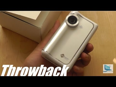 PureDigital Flip Camcorder Retro Review: