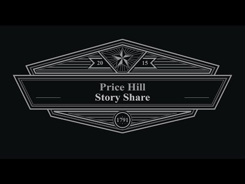Price Hill Story Share: year one