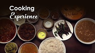 Cooking | Learning Experience