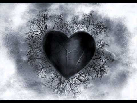 David Usher - Black Black Heart (hard)