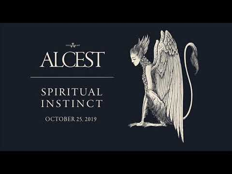 ALCEST - Spiritual Instinct (2019) Full Album