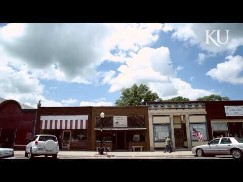 Kansas water: Focus of KU
