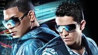 Dyland & Lenny Ft Juan Magan - Pegate Mas (DJ Jrock NV7 Remix)