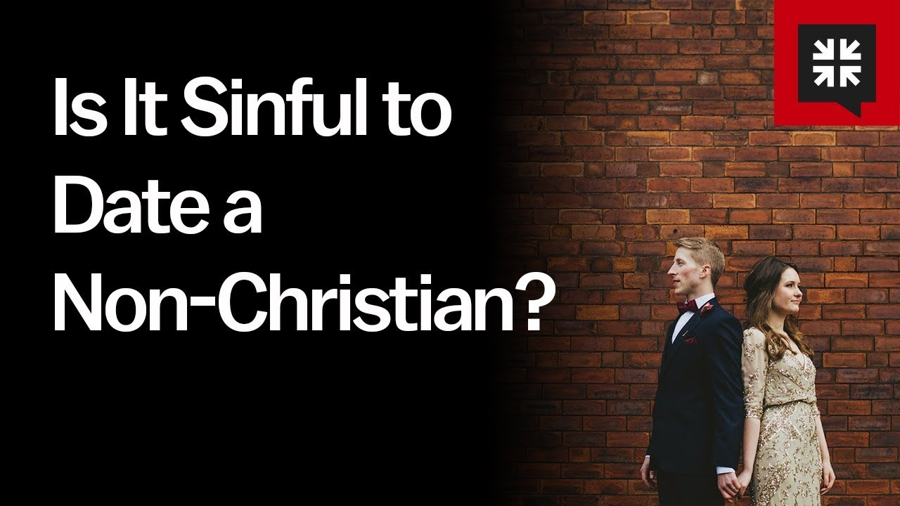 3 Questions To Ask Yourself Before Dating A Non-Christian
