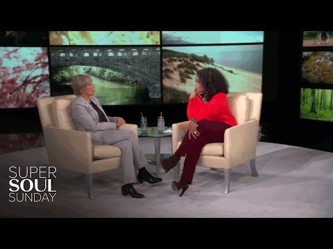 Diana Nyad's Historic Feat Wasn't Just About Swimming | SuperSoul Sunday | Oprah Winfrey Network