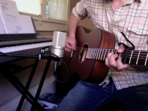 Guitar guitar tabs i will follow you into the dark : I will follow you into the dark (acoustic Instrumental) - YouTube