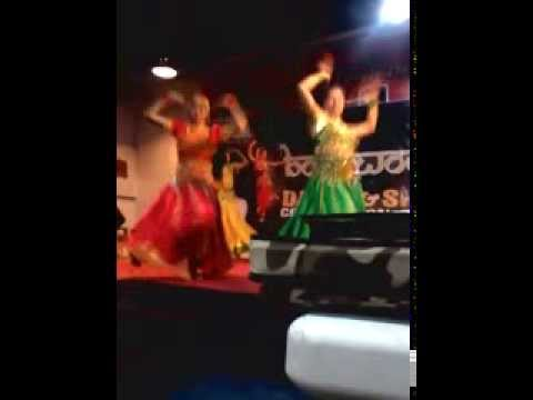 CSB MALL - MAHARANI DANCER PERFORMANCE JUARA FAVORITE
