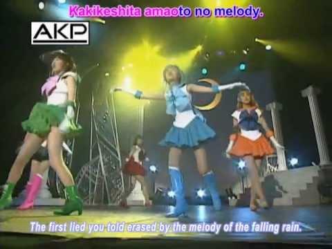 Popular Miyuu Sawai & Pretty Guardian Sailor Moon videos