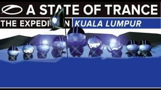 Armin Van Buuren A State Of Trance 600 Kuala Lumpur Warm Up