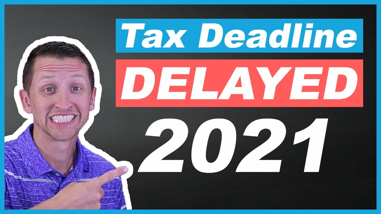 Tax Day 2021: Here's how to file an extension