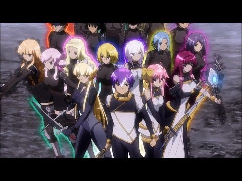Moroha Vs Lightning Emperor Eng Sub