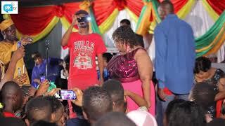 Hadija yussuf aslivyofanya kufuru Travertine na Wakali wao...