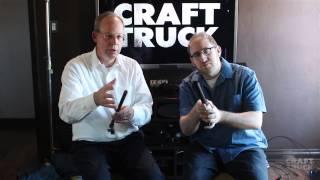 Sennheiser MKH70 & MKH8070 - Craft Truck - Tech Bites