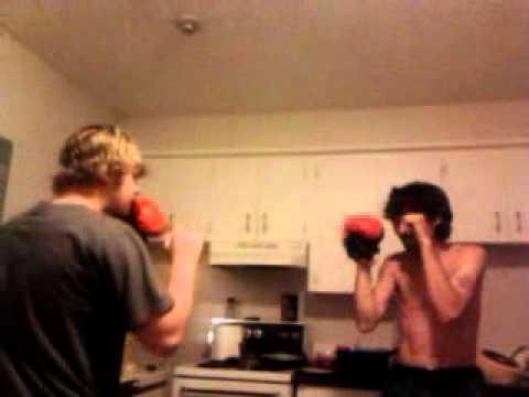 Eric vs paton round two