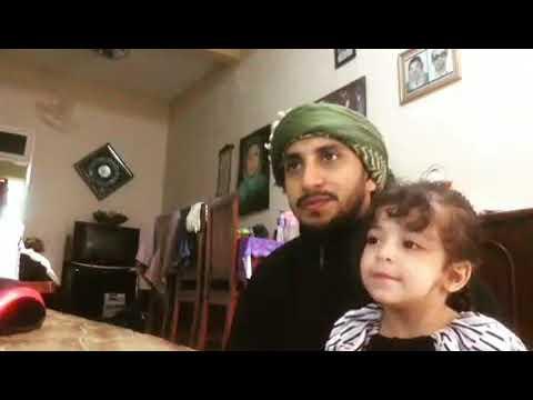 Kenalkan Anakmu Sedini Mungkin Dengan Sholawat - Munsyid Ahmad Tuban Assegaf