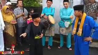 Download lagu Kocak Balas Pantun Betawi
