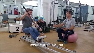 Ivan Lawler Racing Kayak (Canoeing) Technique Masterclass - All