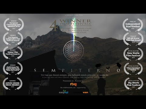 SEMPITERNAL - a journey that will last a lifetime