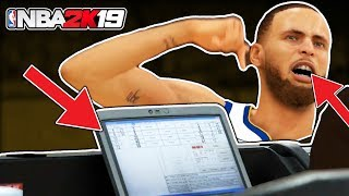 "20 NEW Things Noticed In NBA 2K19 ""Take the Crown"" Trailer"