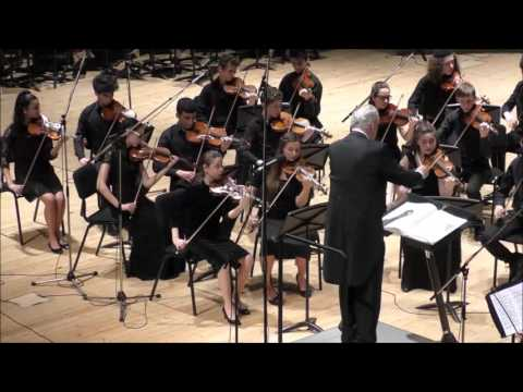 Bela Bartok - Divertimento for String Orchestra