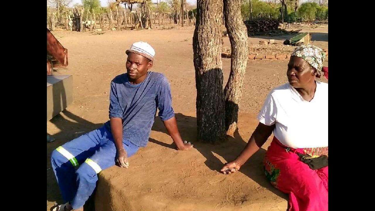 Download Spenzaman Mmamothatjo