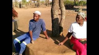 Spenzaman Mmamothatjo