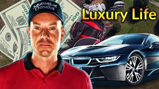 Henrik Stenson Luxury Lifestyle | Bio, Family, Net worth, Earning, House, Cars