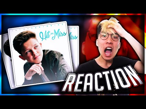 Thumbnail: Reacting To Jacob Sartorius New Song Hit Or Miss