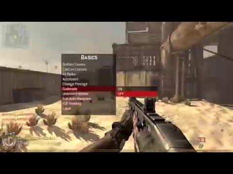 Release - Call of Duty Modern Warfare 2 xePixTvx V18 GSC Mod