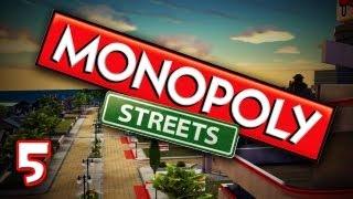 Monopoly Streets: w/ Gassy, Utorak, Diction, & Chilled! 1/5