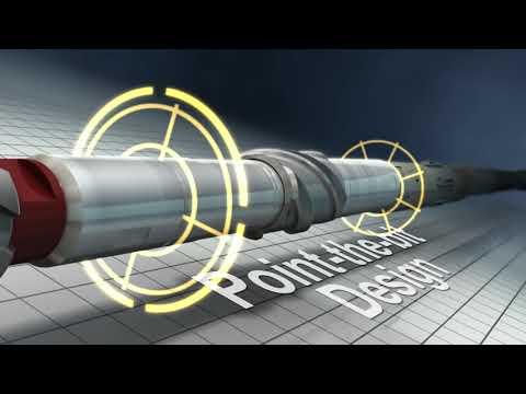 Rotary Steerable System - Роторная Управляемая система