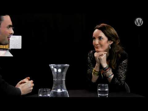 'Liever Pepperspray Dan Een Gender Neutrale Wc' - Esther Van Fenema  Met Lennard Van Mil