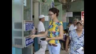 Quy Trình Khám Chữa Bệnh Bảo Hiểm Y Tế Bệnh Viện Đa Khoa Đồng Nai