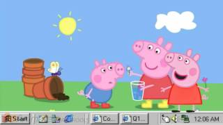 Peppa OS  [My version!]
