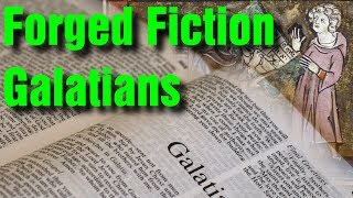 Forged Fiction - Galatians