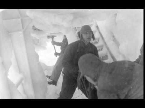 Owasco - Ice Storm