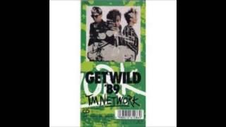 TM NETWORK - GET WILD'89