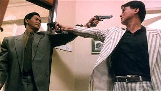 The Killer - Trailer (HD) (1989)